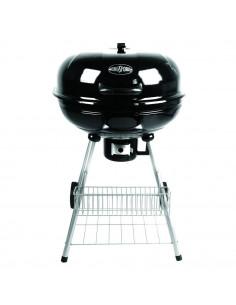 KINGSFORD Barbecue à charbon 22,5'' Ø 57 cm Noir