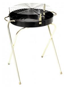 MARSH ALLEN Barbecue à charbon d45cm