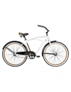 HUFFY Vélo homme GOOD VIBRATION 26''