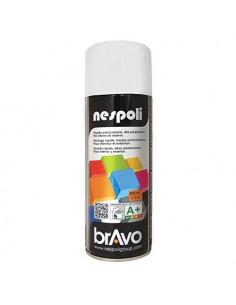 Aérosol peinture ivoire 400mL