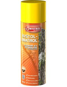 Rustol-Owatrol Antirouille multifonction/additif peinture 300mL