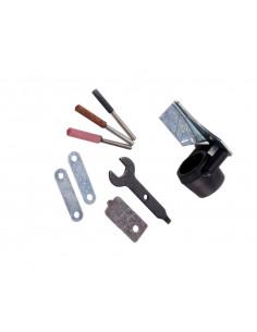 DREMEL Kit affûteuse de chaîne de tronçonneuse