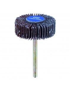 DREMEL Roue à lamelles d28 mm Grain 80 épaisseur 9.5mm