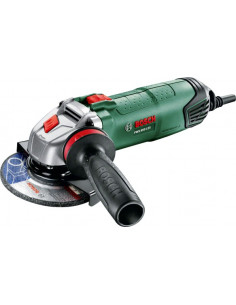 BOSCH PWS 125 UNIVERSAL+ Meuleuse d'angle 125mm 850W
