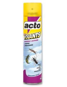 ACTO Aérosol insectes volants 400ml