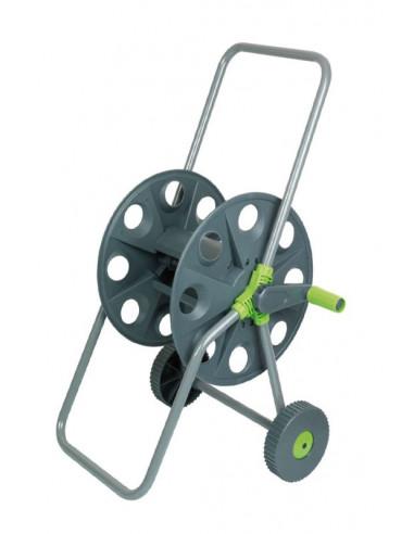 RIBIMEX Dévidoir vide sur roues à équiper