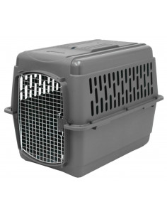 Cage de transport animaux l