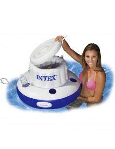 INTEX Glacière flottante de piscine Mega Chill