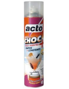ACTO Aérosol choc 400ml