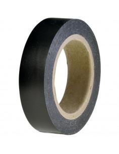 Ruban isolant 15mm-10m noir