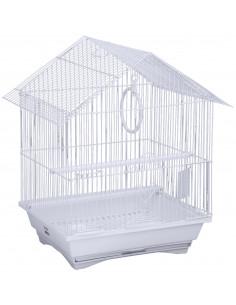 Cage oiseau gm 34x28x45