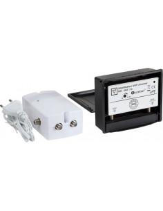 Kyostar KIT : Alimentation 2 sorties + Amplificateur UHF (21-60)