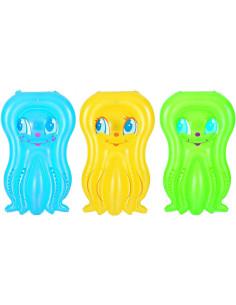 BESTWAY Mini matelas gonflable octopus