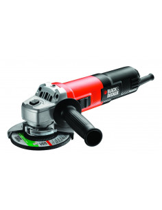 BLACK & DECKER KG751 Meuleuse d'angle 125mm 750W
