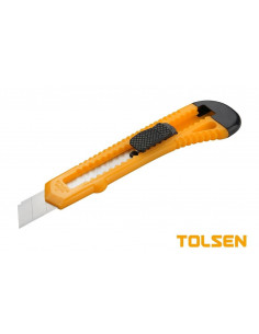 TOLSEN Cutter 18x100mm