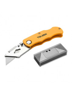 TOLSEN Cutter aluminium 61x19mm