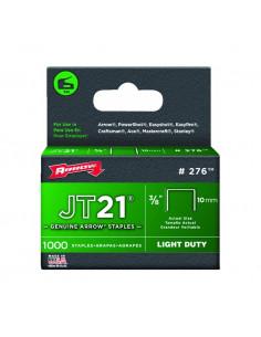 ARROW Agrafes JT21 3/5'' 10mm bte 1000