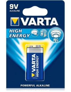 VARTA Pile High Energy 9v