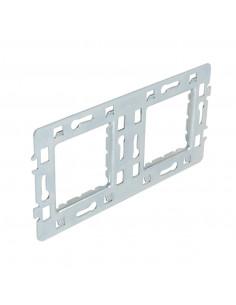DEBFLEX Casual Plaque support double métal