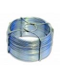 Fil acier galvanisé d1,3 mm l40 m