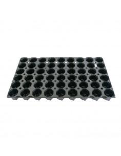 Plaque bouturage 4,7x54 noire