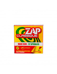 ZAP standard
