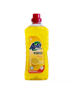 Apta nettoyant ménager citron 1.5L