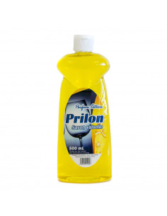 PRILON Liquide vaisselle citron 500ml