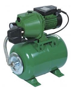 RIBIMEX Pompe à eau de surface Surpresseur SURJET121 50L 1180W