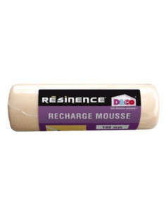 RESINENCE Recharge mousse 180mm