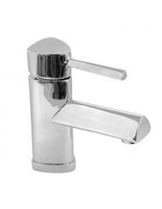ROUSSEAU Mitigeur lavabo chromé TRIO