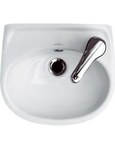 CERSANIT Lave-mains EKO 35 blanc