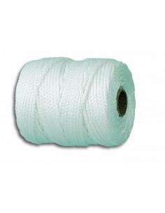 CHAPUIS Ficelle polyamide tressée 45kg d1.5mm L50m