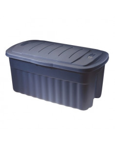 RUBBERMAID Bac bleu 38L 40gallon