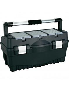 COGEX Caisse de chantier plastique/aluminium