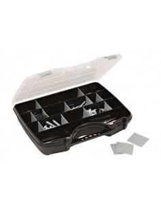 RAACO Boite de rangement à casier a46 388x290x61mm