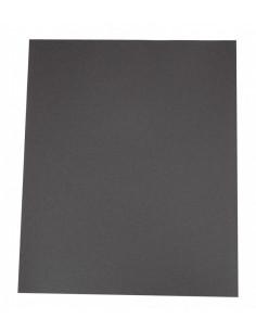 LEMAN Feuilles x8 papier imperméable 230x280 grain 400