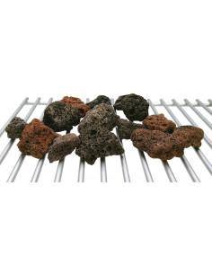 CHAR BROIL Pierre de lave pour barbecue 6lb 2.7kg