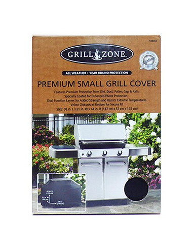 grill zone b che pour barbecue premium small 147x53x112cm. Black Bedroom Furniture Sets. Home Design Ideas