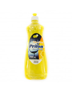 PRILON Liquide vaisselle citron 750ml