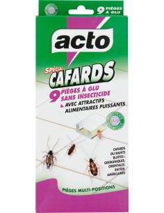 ACTO Pièges à cafards écologique