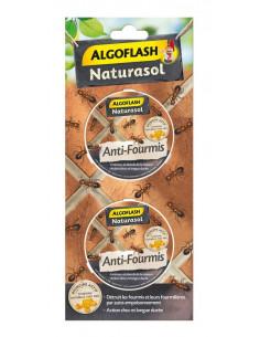 ALGOFLASH NATURASOL Anti-Fourmis Boîte Appât  2 x 5 g