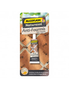 ALGOFLASH Anti-fourmi tube 30g