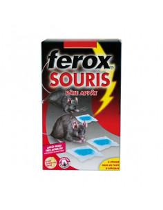 FEROX Pâte appât souris