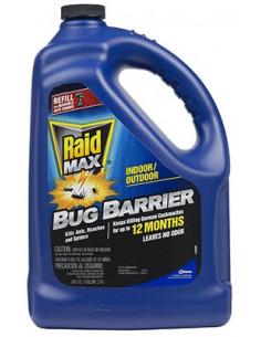 RAID MAX Barrière à insecte 4L recharge