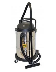 AITOPRO Aspirateur eau et poussière 60L 1400W
