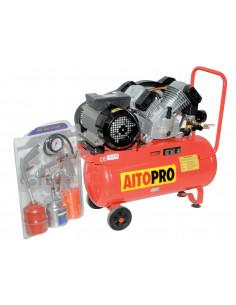 AITOPRO LDP3009 Compresseur 40L 3HP
