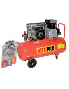AITOPRO LDP4009 Compresseur 100L 4HP