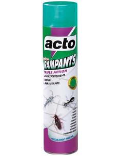ACTO Aérosol rampants 400+100ml