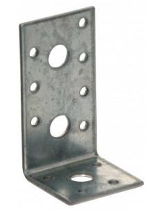 SIMPSON Équerre renforcée 48/90/48/3 mm